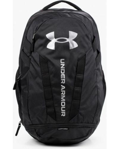 Черный рюкзак Under Armour