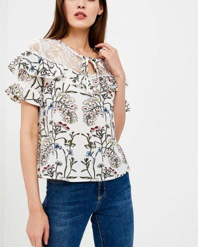Блузка - белая Moni&co
