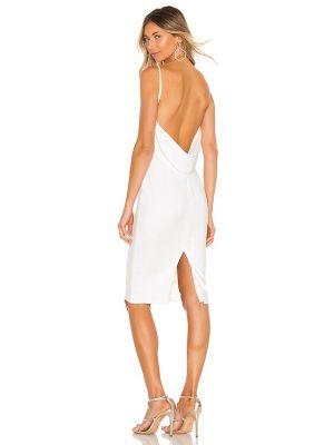 Biała sukienka na wesele Katie May