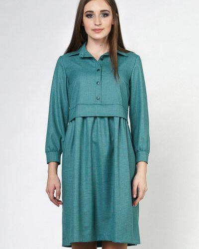 Платье миди Oks By Oksana Demchenko