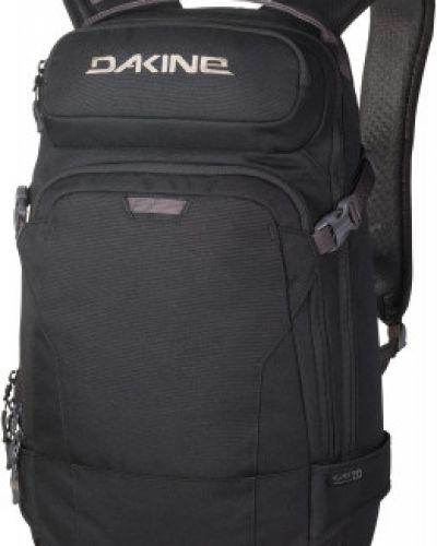 Черный рюкзак спортивный Dakine