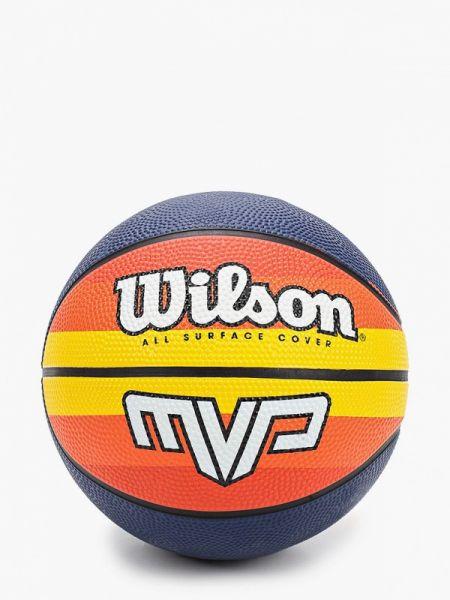 Баскетбольный спортивный костюм Wilson