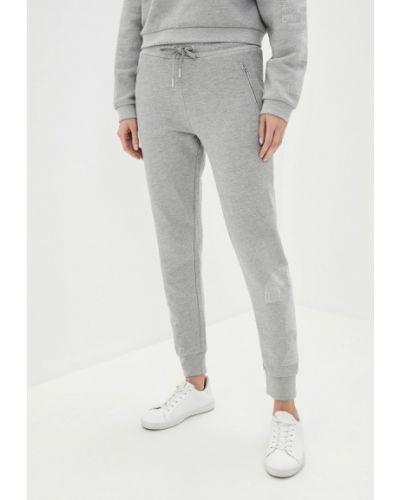 Спортивные брюки серые индийский Guess Jeans