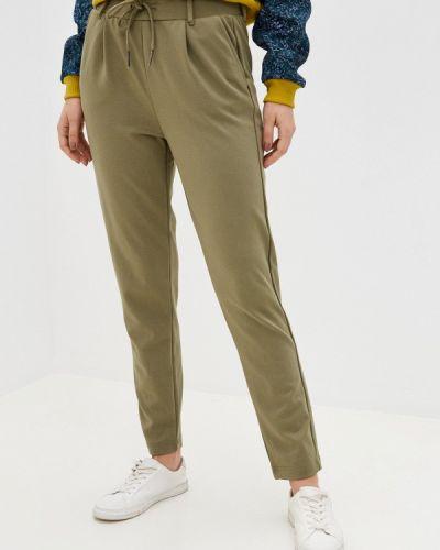 Зеленые брюки Sublevel