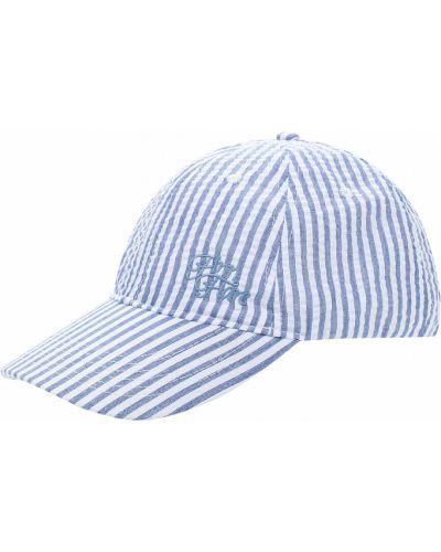 Голубая кепка Finn Flare