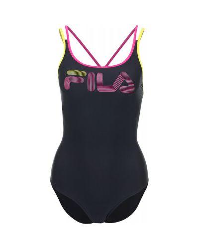 Спортивный купальник для бассейна Fila