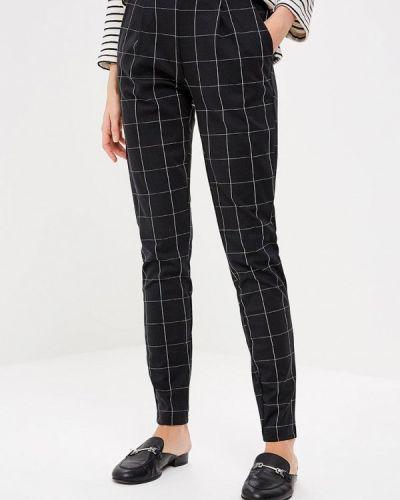 Черные брюки Ichi