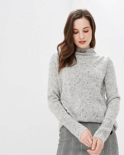 Серый свитер Wallis