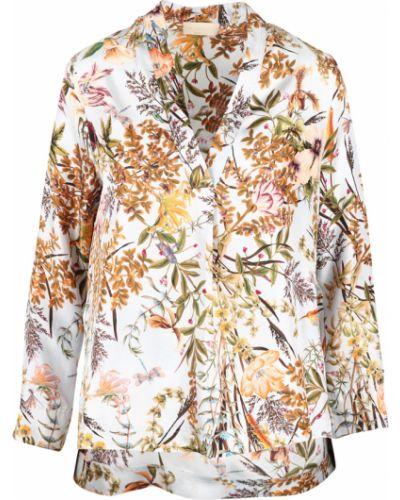Brązowa koszula Momoni