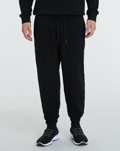 Спортивные брюки - черные Piazza Italia