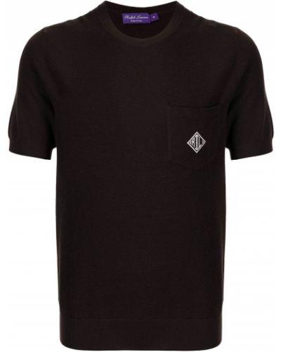 Top - fioletowa Ralph Lauren Purple Label