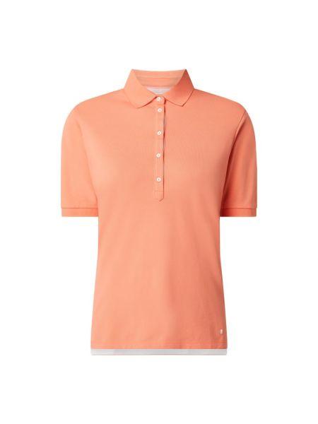 T-shirt bawełniana Brax