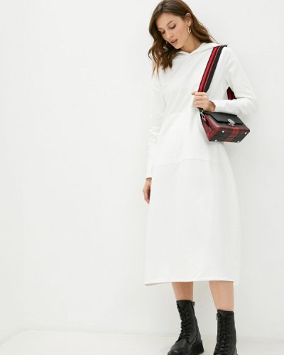 Белое платье Winzor