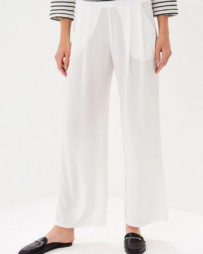 Белые брюки Bruebeck