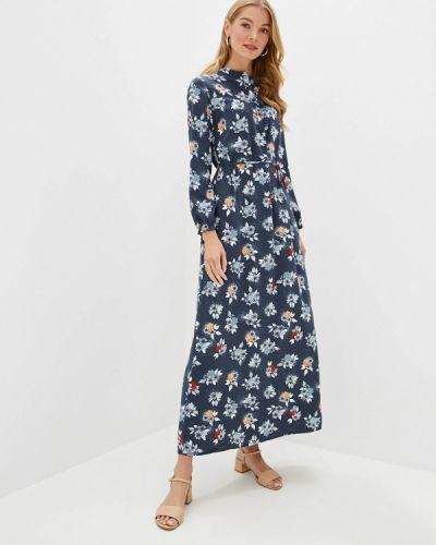 Платье - серое Taifun