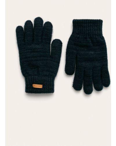 Перчатки синий Barts