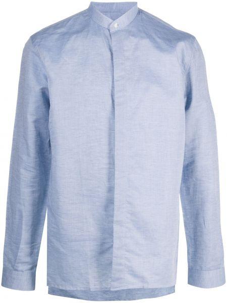 Koszula z długim rękawem długa z mankietami Costumein