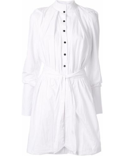 Платье миди макси на пуговицах Kitx