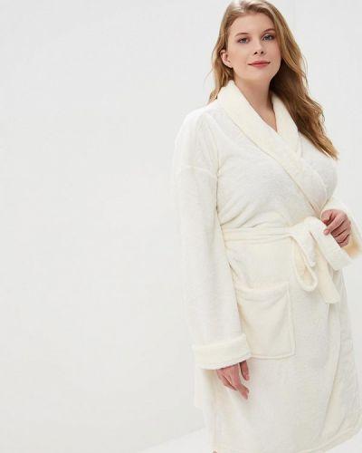 Домашний халат - бежевый Dorothy Perkins Curve