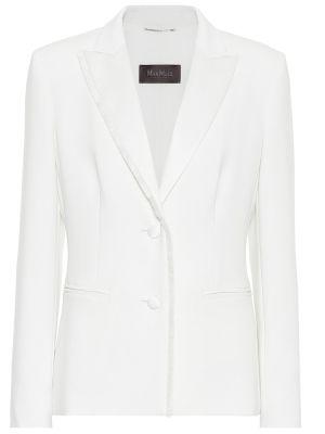 Пиджак белый итальянский Max Mara