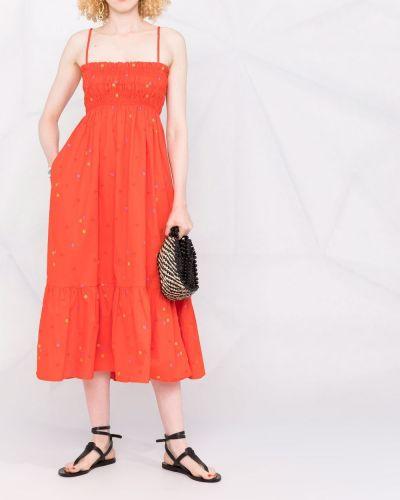 Sukienka z printem Ciao Lucia