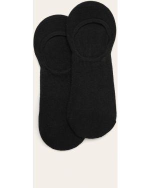 Czarne skarpety wełniane Calvin Klein