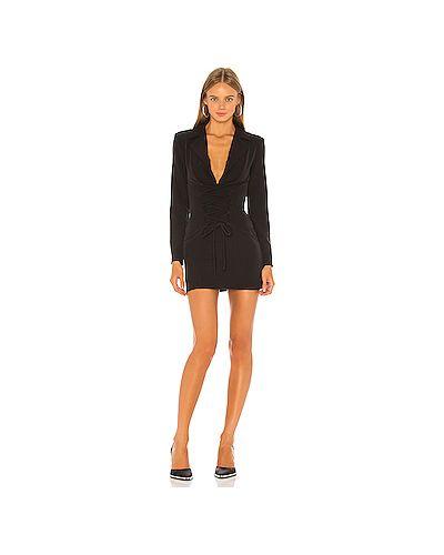 Платье на шнуровке платье-пиджак Nbd