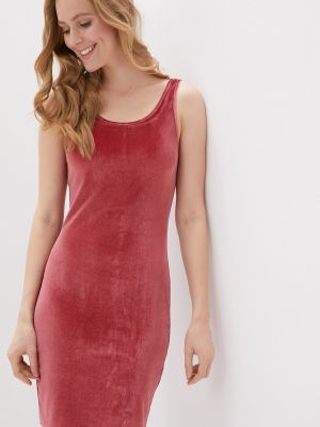 Платье футляр розовое Nothing But Love