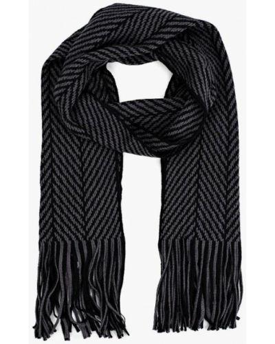 Черный шарф Modis