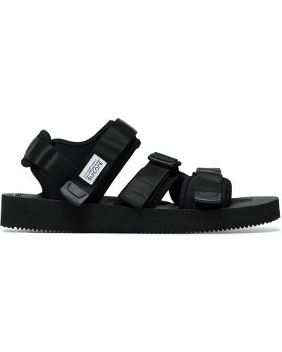 Sandały - czarne Suicoke