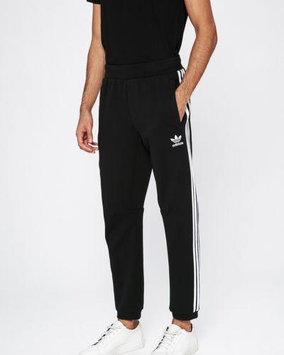 Брюки на резинке прямые Adidas Originals