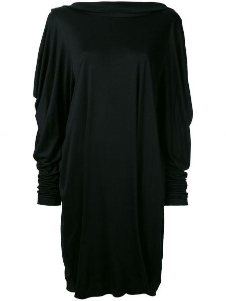 Приталенное платье винтажное Jil Sander Pre-owned