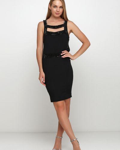 Платье - черное Richmond