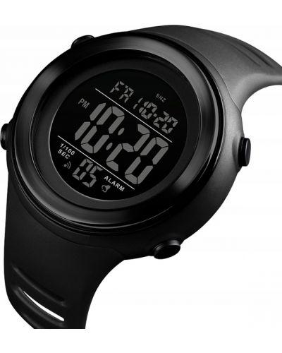 Zielony zegarek sportowy Skmei