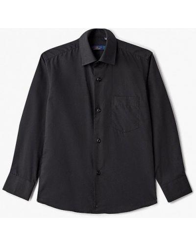 Черная рубашка Katasonov