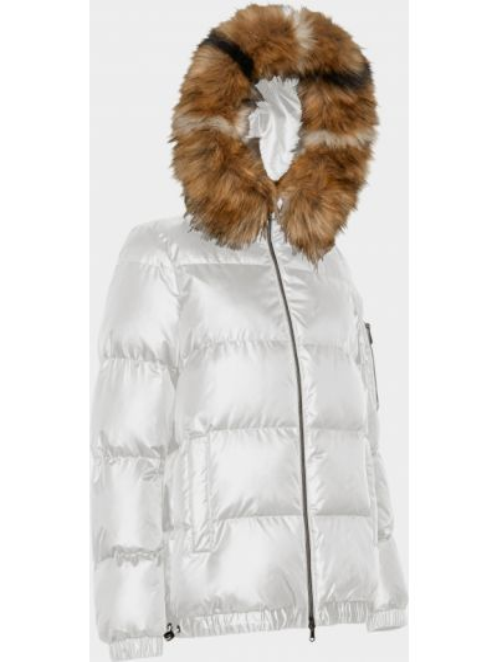 Куртка - белая Geox