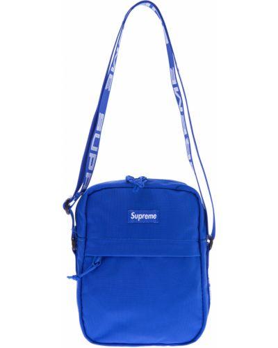 Текстильная сумка Supreme