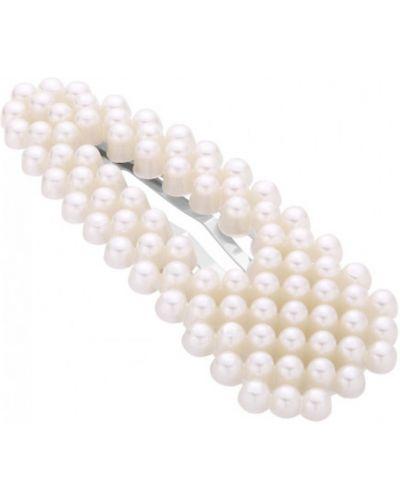 Klasyczne spinki do mankietów perły Sotho
