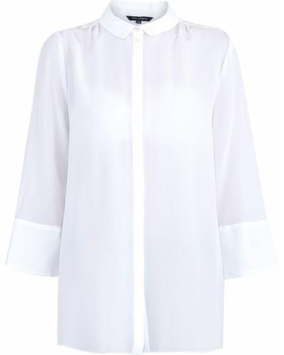 Блузка с бантом шелковая Tara Jarmon