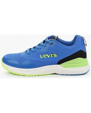 Текстильные кроссовки Levi's®