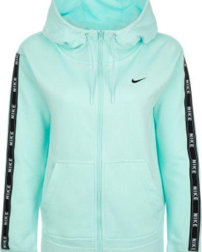 Джемпер на молнии с капюшоном Nike