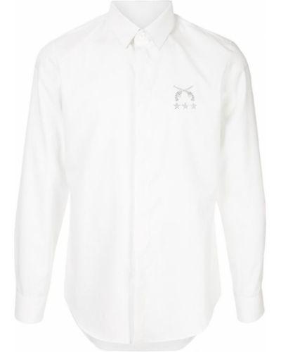 Рубашка на пуговицах Roarguns