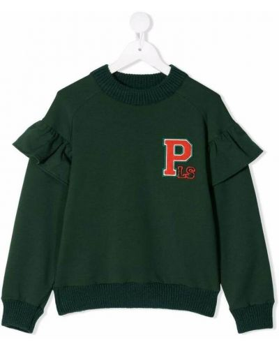 Zielony sweter Philosophy Di Lorenzo Serafini