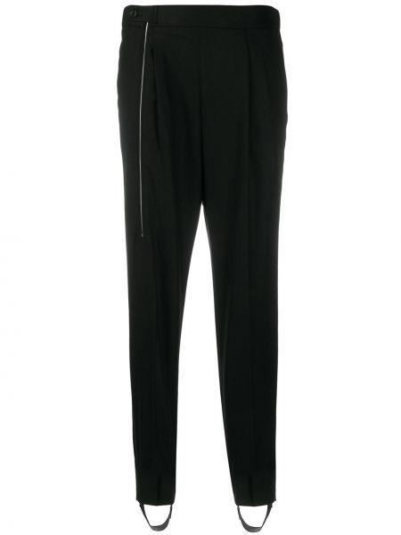 Укороченные брюки брюки-хулиганы дудочки Zucca