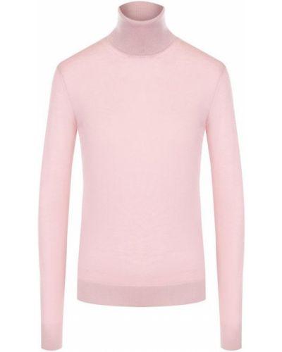 Водолазка розовый Ralph Lauren