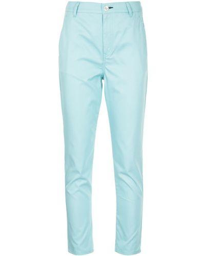 Классические брюки зауженные узкого кроя Loveless