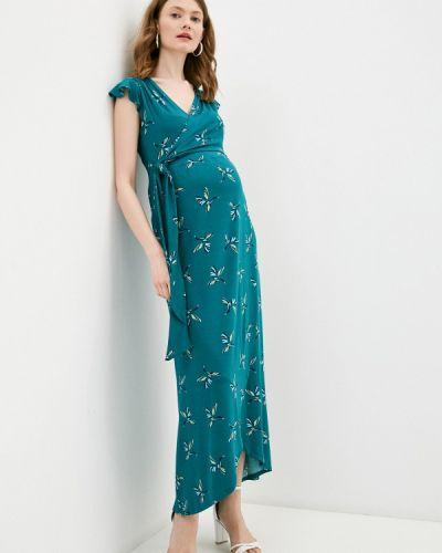 Платье - бирюзовое Envie De Fraise