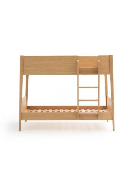 Двухъярусная кровать с ящиком Am:pm
