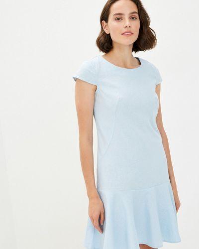 Прямое свободное платье Finn Flare