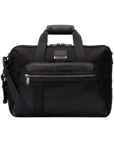 Czarna torba Tumi